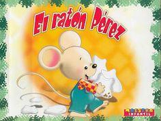 El ratón perez | Para los peques de la casa.