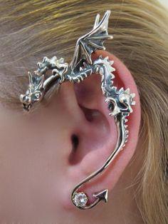 Marty's Ear Adornment - uitgebreide collectie, wel heel duur