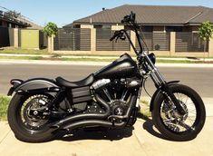 Harley Davidson News – Harley Davidson Bike Pics Harley Davidson Chopper, Harley Davidson Street Glide, Harley Davidson Sportster, Harley Street Bob, Harley Dyna, Harley Bikes, Hd Sportster, Bobber Chopper, Bobber Motorcycle