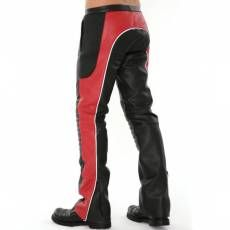 Find great deals on Leather Collection for Leather Motocross Racing Pants at low and affordable pricrs. Shop our products with confidence. Our products are genuine lambskin leather. Leather Motorcycle Pants, Mens Leather Pants, Motorcycle Jacket, Motocross Racing, Biker Style, Lambskin Leather, Confidence, Skinny, Boots