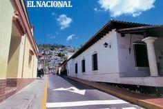 ID: 359526 El Hatillo, Estado Miranda. (IVAN APONTE / ARCHIVO EL NACIONAL)
