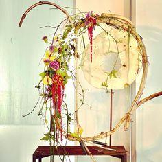 Gregor Lersch, Glass Vase, Floral Design, Drawings, Instagram, Home Decor, Decoration Home, Room Decor, Floral Patterns