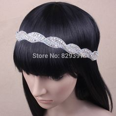 Find More Hair Jewelry Information about New Arrival Rhinestone Bridal Beautiful wedding headband bridal ribbon hair band wristband lace necklace free shipping,High Quality necklace and ring set,China lace bridesmaid Suppliers, Cheap necklace accessorize from Love ya Fashion on Aliexpress.com