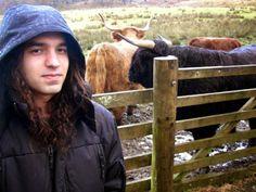 Bolsista do CsF na Escócia tem artigo publicado na Nature...