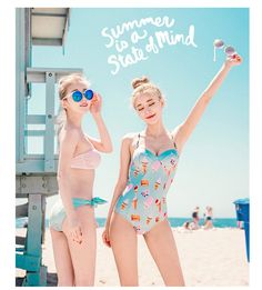 KOODING, a Korean fashion online shopping website, offers Korean women's bikinis for sale. Shop for Korean style womens bikinis online.