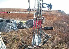 Ever wonder how to fix bow torque? Bill Winke gives you tips to eliminate this bad habit.