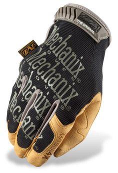 "Fast Shipping!! NEW Gray Mechanix /""Authentic/""Original PLUS Non Slip Glove"