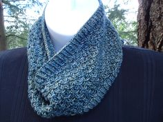 Free Pattern: Turning Stone by Chrissy Prange