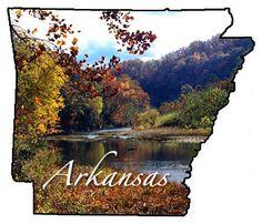 Arkansas Trails