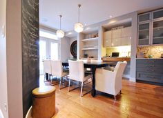 desire to inspire - desiretoinspire.net - Another Glebe home tour - part 1