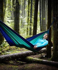 woods    backpackers hammock features a durable lightweight parachute nylon tree wraps for easy set up and take down  fort camper   canadian tire   woods   pinterest   canadian tire      rh   pinterest