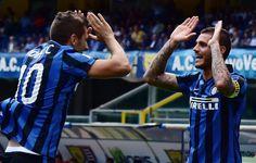Prediksi Liga Italia Udinese vs Inter Milan 8 Januari 2017
