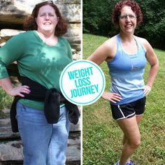This mom lost 70 pounds in just one year, overcoming fibromyalgia, arthritis, Hashimoto's disease and gout.