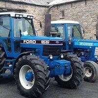 Classic Tractor, Vintage Tractors, Farming, Techno, Opera, Childhood, Trucks, Vehicles, Tractors