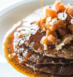 16 Mind-Blowing Pancakes in Los Angeles - Eater LA