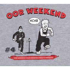 Oor Weekend #4  Have a good one everyone!  cirvinel.co.uk  #weekend #friday #fridayfeeling #tfif #tgif #acab #1312