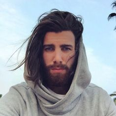 """""""23 Year old Barcelona based #beardsman and student Pablo Guiterrez (@xcipablo) is our #beardbrandPOTD. _ Share your beard and a little info about yourself…"""""""
