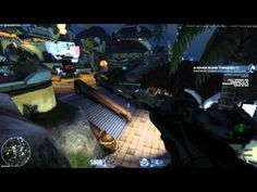 Firefall Closed Beta | Ep.1 (Gameplay/Commentary)