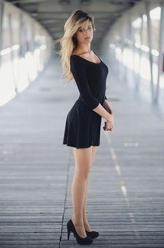 Model : Fashion Photography