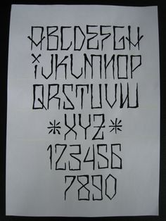 Pobeda font