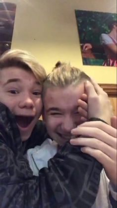 they have the most beautiful smile! Keep Calm And Love, My Love, Twin Humor, Dream Boyfriend, I Go Crazy, Love U Forever, Beautiful Smile, Beautiful Norway, Back Off