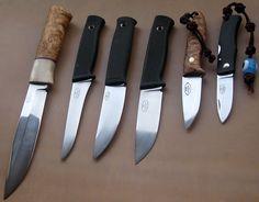 Falkniven Knives