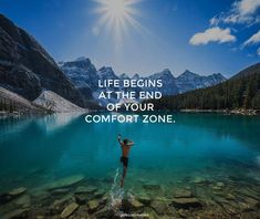 Top 25 Powerful Travel Quotes Guaranteed to Inspire You: discover inspirational quotes by famous people on wanderlust, travel destinations, geography and amazing places around the world. Adventure Quotes, Adventure Travel, Adventure Awaits, Best Travel Quotes, Quote Travel, Time Quotes, Journey Quotes, Quotes Quotes, Favorite Quotes