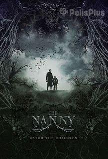 Las Mejores Películas De Terror Hd La Niñera Película Completa Terror Hd En Español Nanny Movies Free Movies Online Full Movies