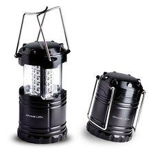 Divine LED Lantern