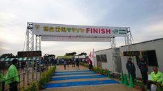 20170129 館山若潮マラソン 途中足に痛みが出てリタイアも考えましたが、ゴール制限時間6時間のペースメーカーが走っていたので「お世話に」なりました。 ジャスト6時間を目指しましたが、80秒ほど早かった!