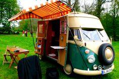 VW Bus L♥Ve