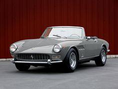 1966 Ferrari 275 GTS by Pininfarina | Arizona 2014 | RM AUCTIONS