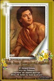 Resultado de imagen para como murio el evangelista juan San Juan Evangelista, Mona Lisa, Baseball Cards, Artwork, Charity, Psalms, Life, Work Of Art, Auguste Rodin Artwork