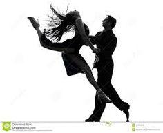 Ballroom Dancing Wallpaper. Ballroom Dancing, Just Dance, Dance The Night Away, Clip Art, Silhouette, Couples, Mosaics, Revolution, Posters