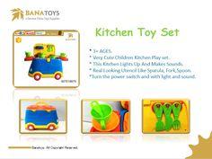Kids will love playing with kitchen playset and imitating how to cook! BANA INTERNATIONAL CO,.LTD. Skype:joy-banatoys    Email:joy@banatoys.net