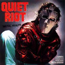 ATITUDE ROCK'N'ROLL: QUIET RIOT