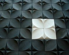 Relief Wall Tiles by Urbanproduct | Tile