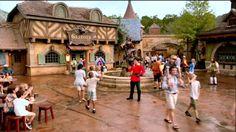 Ultimate Walt Disney World 2013
