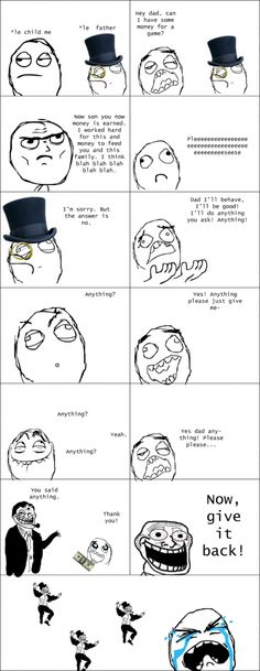 Troll dad funny meme | Funny memes and pics