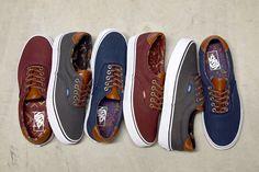 #Vans Era 59 C&L - Fall 2014 #sneakers