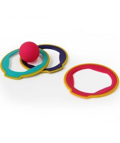 Quut - Ringo is a great multi use toy, great for sand and water play.