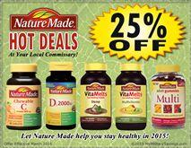 HOT Deals this Week!  http://www.mymilitarysavings.com/blog/2538-hot-deals-this-week-
