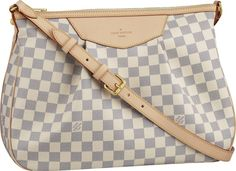 Really love this one, too...LV Siracusa PM