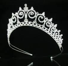 coronas de 15 anos