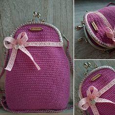 #crochet #handbag #liinacottonyarn #virkattu #käsilaukku #orkidea #liinakalalanka #suomenlanka #vilkastavirkkausta #handmade #selfmade