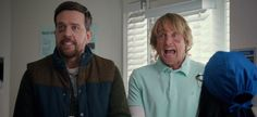 Father Figures Trailer: Ed Helms & Owen Wilson Go Looking for Their Real Dad  ||  After being delayed nearly a year, a new Father Figures trailer has arrived to show case the comedy starring Ed Helms and Owen Wilson as brothers. http://www.slashfilm.com/father-figures-trailer/