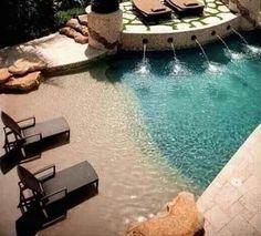 A WOW pool!