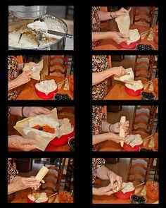 Beef Tamales. Recipe and #tutorial #tamales
