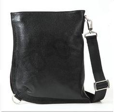 Amazon | [ ジョイン ローブ ] Join Robe 本革 3WAY ショルダーバッグ A4 サイズ iPad メンズ 男性 用 斜め掛けバッグ メッセンジャーバッグ ボディバッグ メンズ 紳士用 肩掛け かばん mens bag 通勤 通学 ( ブラック ) | 斜めがけバッグ