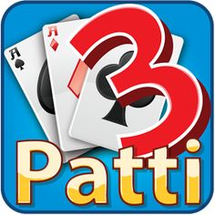 Teen Patti – Indian Poker